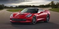 Chevrolet Corvette Stingray Has Been Officially Revealed