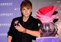 The 2012 Elizabeth Taylor Fragrance Celebrity Will Go to Justin Bieber