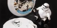 Tobar Prepares for Star Wars Day