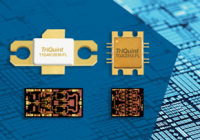 TriQuint Semiconductor Announced 15 New GaN Amplifiers and Transistors