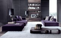 Soak up Some Ultra-Violet Rays: How To Decorate With Purple In Dynamic Ways