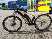 There Are a Great Variety of Different Types of E-Bikes Available Worldwide
