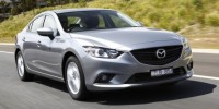 2013 Mazda6 Is Expensive