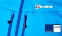 Berghaus Has Joined The International Bluesign Sustainability System