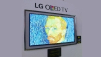 OLED TVs to Be Breakthrough Products Heralding a New Age in TV Picture Quality and Design