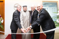 DELL Has Opened Its Dubai Solution Centre to Help Customers
