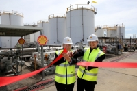 Shell Australia Opened a New Biodiesel Facility at Its Parramatta Terminal