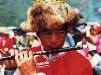 The Mountain-Circling Festival Is One of The Grandest Annual Festivals