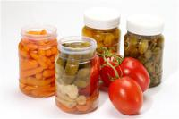 RPC and Total Launch Multilayer Jar for Food Storage Applications