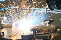 Industrial Laser Systems Set for 'continued Significant Growth' - Analyst