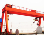 China's Lifting, Handling Machines Export Analysis