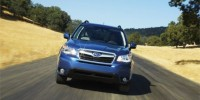 Subaru Has Set an Annual US Sales Record for The Fifth Consecutive Year