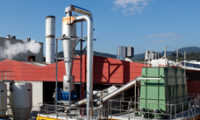 Andritz Signs an Agreement to Supply Technologies and Equipment for Pyrolysis of Rejects