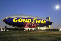 Goodyear Offers Chances to Win Toys for Tots