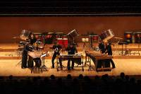 Li Biao Percussion Band Celebrates Decade of Sounds