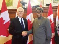 Indo-Canadian MoUs to Help Skilling