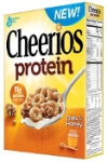 General Mills Slapped with Lawsuit Over Cheerios Protein Claims