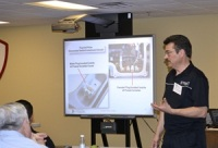 Dr. Mark Quarto Explains Hybrid Battery Reconditioning Technologies