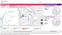 Check Broadband Speeds and Mobile Reception with Ofcom's New Interactive Map Tool