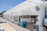 Bulgaria Has Been Fitted in La Playa Bar in The Seaside Resort of Varna