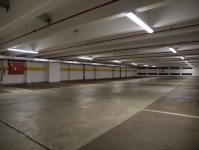 Osram LED Lights Contribute to The Lighting Upgrade of Garages in Nuernberg