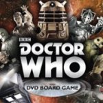 Toy Fair Daily: Doctor Who DVD Board Game Revealed