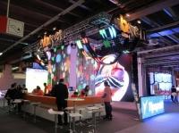2013 International Prolight + Sound Trade Fair Was Grandly Held in Frankfurt,Germany