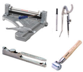 The Tools You Need for Laying a Vinyl Floor