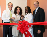 City Furniture Has Opened an Employee Health & Wellness Center at Its Company Headquarters
