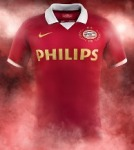 PSV Eindhoven Will Step Onto The Pitch Next Season in a Bold New Home Kit