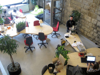 There Are Five Tips for Setting up a Cheap Office Space