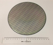 Skysilicon Released The GaN Power Device Manufactured on an 8-Inch Substrate