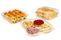Linpac Is All Set to Add Portion Packs to Its LeanBake Bakery Packaging Range Later