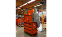 New Balers Are Stronger and Faster