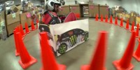 Ken Block Was Affectionately Parodied in a New Video