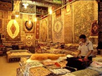 Xinjiang Is One of The Birthplaces of The Carpet in The World