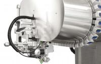 Optel Vision Introduced New Carton Handling Technology Flying Cartontracker