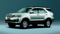 TMC Has Signed a MoU to Produce SUV