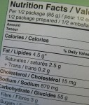 Food Manufacturers Started to Focus More on Specific Ingredients with a 'healthy' Image