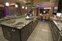 When You Choose Granite Kitchen Countertops,You May Consider What?