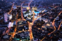 Sheffield City Retail Future Is Launched