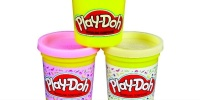 20th Century Fox Cooperates with Hasbro for Play-Doh Movie