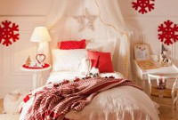 27 Cool and Fun Christmas DéCor Ideas for Kids' Rooms