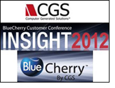 Bluecherry MCMP Solution Will Be Unveiled by CGS at Insight