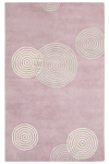 Capel Rugs Will Be Debuting Three Rugs Incorporating Pantone's 2014 Color of The Year