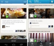 Foursquare Expanded Its Recommendation Capabilities by Including Suggestions From Friends