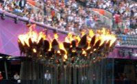 The London Olympics Faced Six Major Cyber Attacks