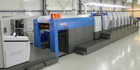 Intropak Pochocki & WspóLnicy Has Installed a Six-Color KBA Rapida 105 with Coater