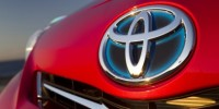 The Global Sales of The Toyota Prius Surpassing The 3 Million-vehicle Mark