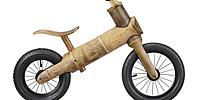 The Range Has Been Developed to Promote The Qualities of Bamboo